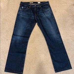 Adriano Goldschmied women's jeans size 32